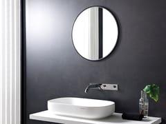 Pavimento/rivestimento in gres porcellanato effetto cementoXTONE - STARK BLACK - PORCELANOSA GRUPO