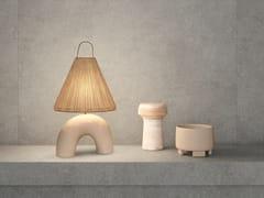 Pavimento/rivestimento in gres porcellanato effetto pietraXTONE - STUC GREY - PORCELANOSA GRUPO