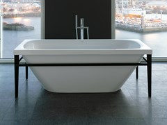 Produttori Sanitari Da Bagno.Duravit Sanitari E Mobili Da Bagno Di Design Edilportale