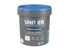 Pittura per interniXWHITE PROTEX - PPG UNIVER