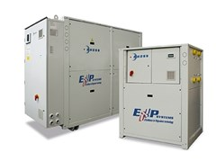 Sistema ecologico polivalente con condensazione ad acquaY-FLOW EXP - RHOSS
