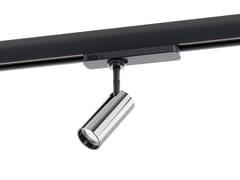 Illuminazione a binario a LED in alluminioY1 220V - BUZZI & BUZZI