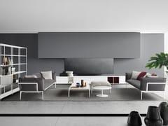 Tavolino bassoYALE | Tavolino - MDF ITALIA