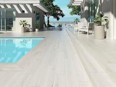 Pavimento in gres porcellanato effetto legnoYOHO - EXAGRES
