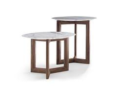 Tavolino rotondo YORK - 712104 | Tavolino rotondo - York