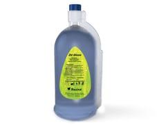 Rezina, ZD GLOSS Detergente super concentrato per pavimenti
