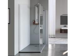 Samo, ZENITH | Box doccia in vetro  Box doccia in vetro