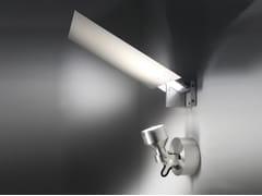 Proiettore per esterno orientabile con riflettoreZENON D - BEL-LIGHTING