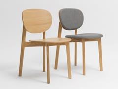 Sedia in legnoZENSO | Sedia - ZEITRAUM
