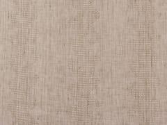 Tessuto in lino per tendeZEOLITA - GANCEDO
