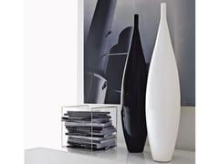 Vaso in ceramicaZOE - ADRIANI E ROSSI EDIZIONI