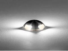 Segnapasso a LED in acciaio inox ZONA X - Zona