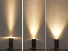 Proiettore per esterno a LED orientabileZOOM 10 - FLEXALIGHTING