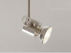 Faretto alogeno orientabile in alluminioZOOM - BEL-LIGHTING