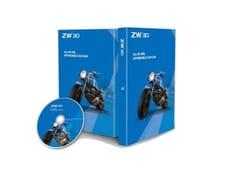 ZWSOFT, ZW3D Software CAD