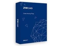 ZWSOFT, ZWCAD Disegno tecnico CAD 2D 3D