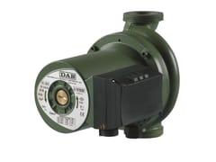 Dab Pumps, A-B-D Circolatore elettronici a rotore bagnato