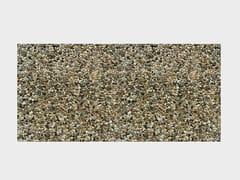 Pavimento per esterni in cementoTAGLIAMENTO ARMATO - CANTIERE TRI PLOK