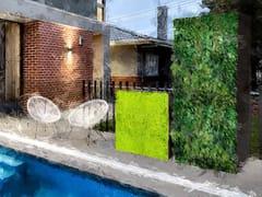 Schermo divisorio da giardinoARAPES OUTDOOR - MODULO - CARLO CIVERA
