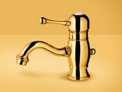 Miscelatore per lavabo da piano monocomandoMERLOSE 70 - 7014105_3 - FIR ITALIA