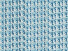 Mosaico antibatterico in vetro riciclatoSEAHORSES - HISPANO ITALIANA DE REVESTIMIENTOS