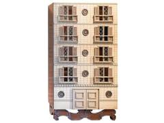 Cassettiera in legnoTOSCANO   Cassettiera in legno - LOLA GLAMOUR