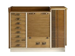 Cassettiera in legnoSELLER   Cassettiera - LOLA GLAMOUR