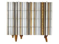 Cassettiera in legnoREINA   Cassettiera in stile moderno - LOLA GLAMOUR