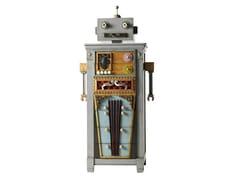 Cassettiera in legnoMR. ROBOT - LOLA GLAMOUR