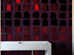 Wall&decò, A MEMORY OF HOME Carta da parati per bagno