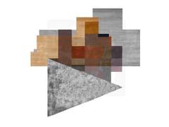 Tappeto fatto a mano A1 WIFI EDIT (WI2050) - Contemporary