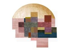 Tappeto fatto a mano A1 WIFI EDIT (WI2052) - Contemporary