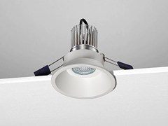 Faretto a LED in alluminio A11R - Indoor Incassi