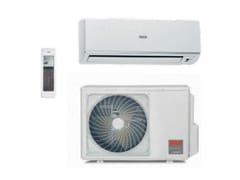 Condizionatore inverter a pompa di calor a parete AARIA MONO IQ - AMW - Condizionamento