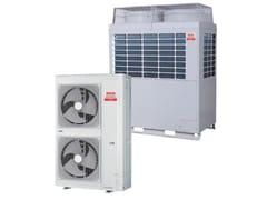 Climatizzatore multi-split con sistema inverterAARIA PRO MULTI S - RIELLO