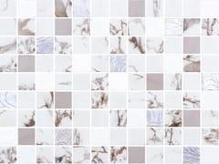 Mosaico in vetro per interni ed esterniABALONE - ONIX CERÁMICA