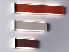 Lampada da parete in vetroABBRACCIO - CATTANEO ILLUMINAZIONE