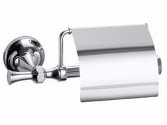 Portarotolo in metallo ABCA10A | Portarotolo - Accessori Bagno Classici