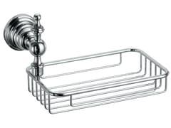 Portasapone a muro per doccia ABME04A | Portasapone - Accessori Bagno Classici