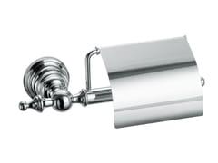 Portarotolo in metallo ABME10A | Portarotolo - Accessori Bagno Classici