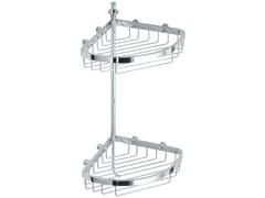 Portasapone a muro per doccia ABME16B | Portasapone - Accessori Bagno Classici