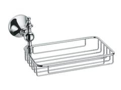 Portasapone a muro per doccia ABML04A | Portasapone - Accessori Bagno Classici