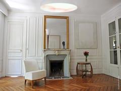 Plafoniera a LED con dimmerABSIS | Lampada da soffitto - BOTTAZZI