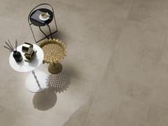 Pavimento in gres porcellanato effetto marmo ABSOLUTE | Pavimento -
