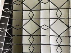 Tessuto lavabile con motivi graficiABSTRACTION - ÉLITIS