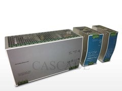 Accessori elettrici per fontaneAlimentatori AC-DC - CASCADE