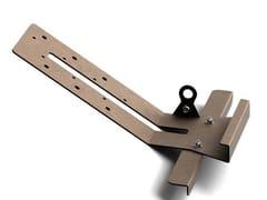 Ancoraggio puntuale con sistema di fissaggio per scaleACCESS SAFE - BIN SISTEMI