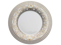 Set di piatti in porcellanaACGDIBR99100 | Set di piatti - OFFICINE GULLO