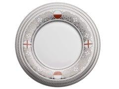 Set di piatti in porcellanaACGDIBR99200 | Set di piatti - OFFICINE GULLO