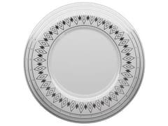 Set di piatti in porcellanaACGDIBR99400 | Set di piatti - OFFICINE GULLO